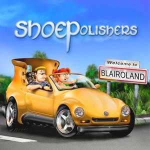 Welcome to Blairoland
