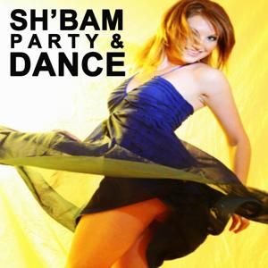 SH'Bam Party & Dance Workout