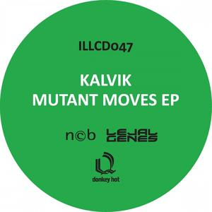 Mutant Moves EP