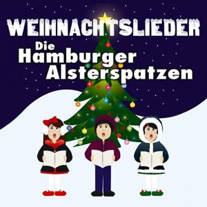 Weihnachtslieder Mit Den Hamburger Alsterspatzen