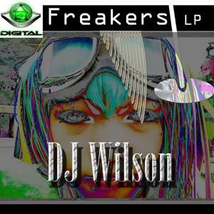 Freakers Lp