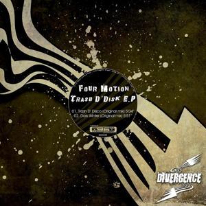Trash D' Disk EP