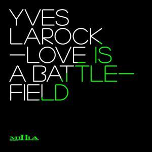 Love Is a Battlefield (Instrumental)