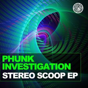 Stereo Scoop