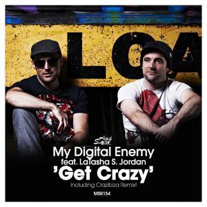 Get Crazy (Incl. Crazibiza Remix)
