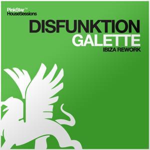 Galette (Ibiza Rework)