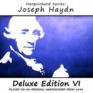 Harpsichord Series: Joseph Haydn (Deluxe Edition 6)