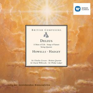 British Composers: Delius