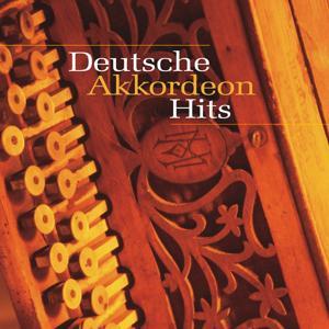 Deutsche Akkordeon Hits
