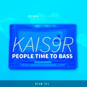 People Time To Bass