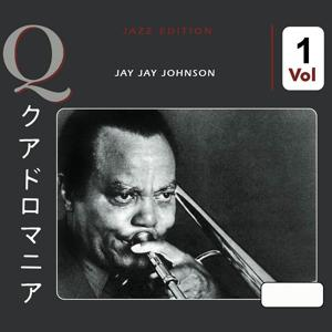 Jay Jay Johnson, Vol. 1