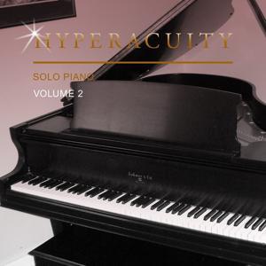 Hyperacuity Solo Piano, Vol. 2