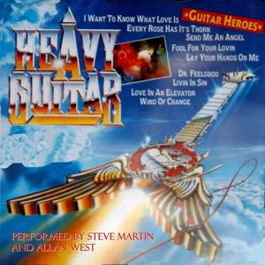 Guitar Heroes - Heavy Guitar