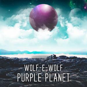 Purple Planet