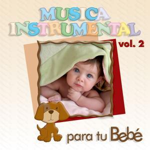 Musica Instrumental Vol 2 Para Tu Bebe