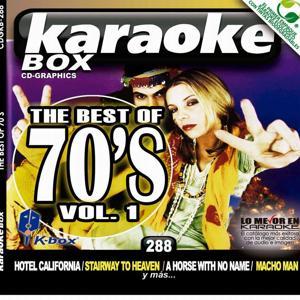 The Best Of 70's Vol. 1 (Karaoke Version)