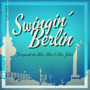 Swingin´Berlin, Vol.2