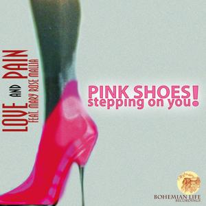 Pink Shoes! (Stepping on You)