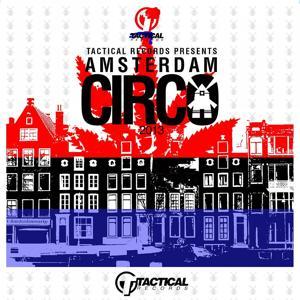 Amsterdam Circo