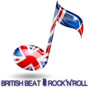 British Beat & Rock'n'Roll (100 Original Recordings)