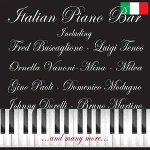 Italian Piano Bar