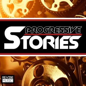 Progressive Stories, Vol. 1