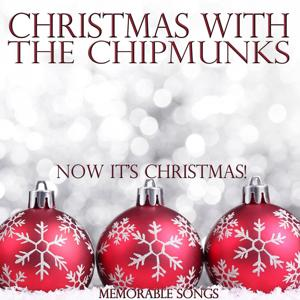 Christmas With: The Chipmunks