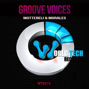 Groove Voices