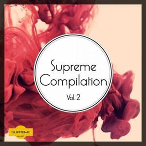 Supreme Compilation, Vol. 2