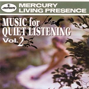 Music For Quiet Listening Vol. 2