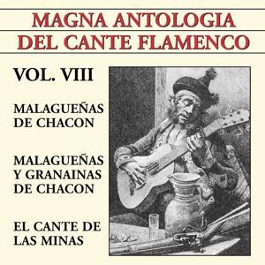 Magna Antología Del Cante Flamenco vol. VIII