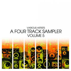 A Four Track Sampler, Vol. 5