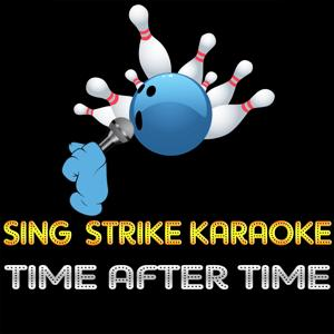 Time After Time (Karaoke Version) (Originally Performed By Cyndi Lauper)