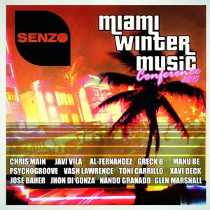 Miami Winter Music Conference 2015