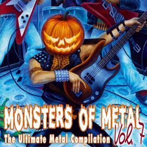 Monsters Of Metal - Vol. 7