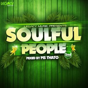 Soulful People 2nd Edition