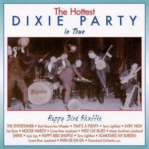 The Hottest Dixie Party in Town: Happy Bird Shuffle