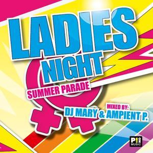 Ladies Night Summer Parade