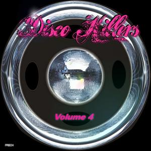 Disco Killers, Vol. 4