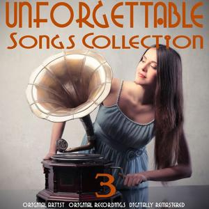 Unforgettable Songs Collection, Vol. 3