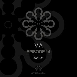 Episode 14 - Boston
