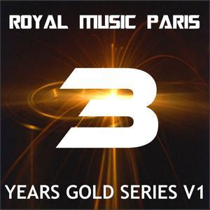Royal Music Paris 3 Years Gold Series, Vol. 1
