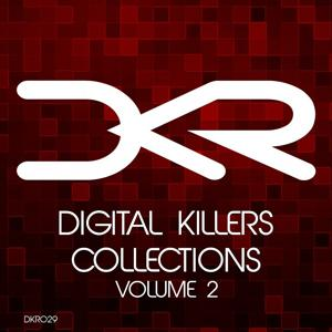 Digital Killers Collections, Vol. 2