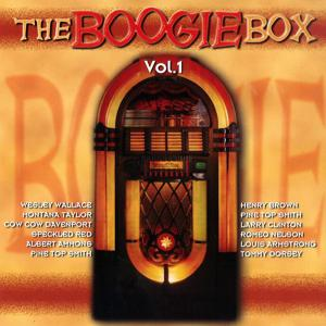 The Boogie Box, Vol. 1