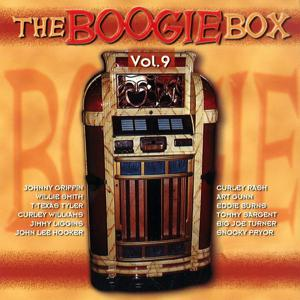 The Boogie Box, Vol. 9