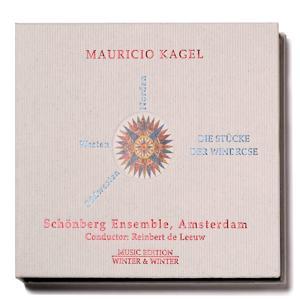 Mauricio Kagel: Die Stücke der Windrose