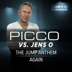 The Jump Anthem / Again
