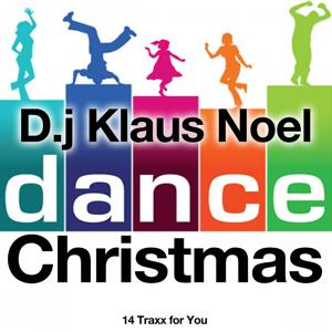 Dance Christmas (14 Traxx for You)