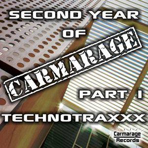 Second Year of Carmarage (Pt. 1)