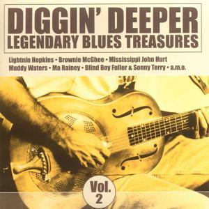 Diggin' Deeper, Vol. 2